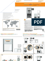 Assembly Instructions Equator Enclosure