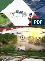 Telas Guará - Catálogo de Produtos