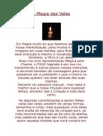 A Magia das Velas.doc