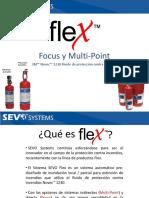 Presentación SEVO Flex Focus,Multi-point y UL