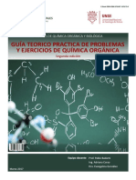 SD 35 Guia Teorica Practica de Problemas y Ejercicios de Quimica Organica BADAMI