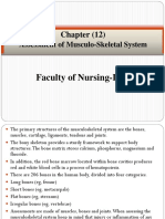 Health-Assessment-Chapter-12-Assessment-of-Musculo-Skeletal-System.ppt