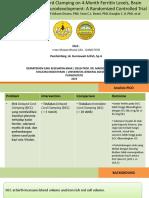 Journal Reading Dcc vs Icc