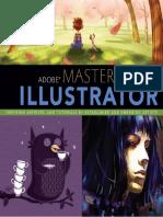 Adobe Master Class Illustrator