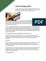 12 Manfaat Absensi Fingerprint.docx