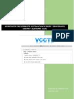 Infome Del Programa VCCTL