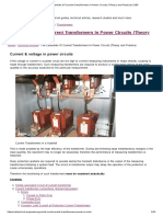 The Essentials of Current Transformers in Power Circuits (Theory and Practice) _ EEP