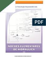 Noções de hidráulica