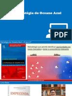 Aula - Estratégia Do Oceano Azul