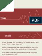 (Upgraded) EM - Triage Pasien GD