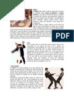 6 Tipos de Baile