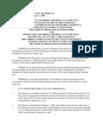 Hamer Amendments to Contracts Sept 2010