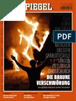 2019.03.23 Spiegel Nachrichtenmagazin
