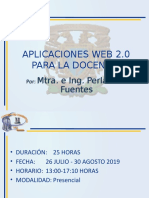 Mod4 Web 2 Blog Educativo