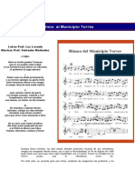 Himno de Torres