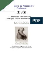 O Mistério de Alessandro Cagliostro