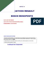 CLIO 1.2 E7F 750 1995-96