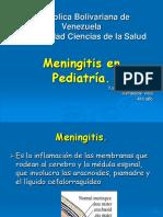 02 - Meningitis en Pediatría.pptx