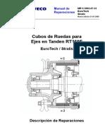 MR 09 Euro Tech Stralis Cubos Ruedas EjesTanden RT160E - Espanhol.pdf