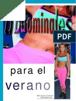 manual abdominales