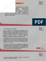 2 Clases OT - Marco Juridico e Institucional