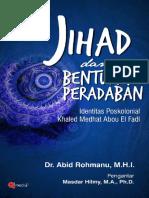 Jihad Dan Benturan Peradaban