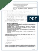 SENA CENTRO DE SERVICIOS FINANCIEROS