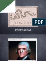 5 Federalism
