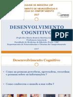 Desenvolvimento Cognitivo e Plasticidade Neural