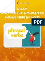 eBook Guia Phrasal Verbs