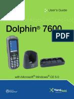 Dolphin 7600