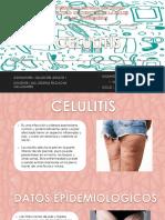 Caso Clinico de Celulitis