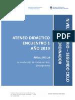 Nivel_Primario_-_Ateneo_Didactico_2019_Encuentro_1_-_Segundo_Ciclo_Lengua_-_Carpeta_Coordinador