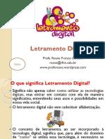 Aula 1 Definicao Do Letramento Digital Pesquisar