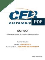 Turorial Sgpeo Cadastro Projetista v.2 12-06-2018