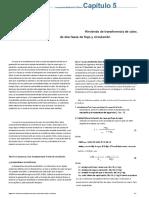 Capitulo 5 Transferencia de Calor en Ebullicion, Flujo Bifasico y Circulacion.en.Español