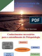 Introdução a Fisiopatologia
