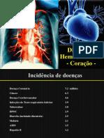 Fisiopatologia Cardíaca
