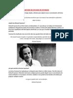 METODO DE ESTUDIO DE FEYNMAN.docx