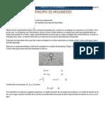 Fisica 2 Laboratorio Principio de Arquimedes.docx