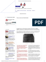 8. Texto y Lectura de La Piedra Rosetta _ Blog Para Aprender Ingles