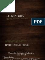 Aula 5 Barroco No Brasil