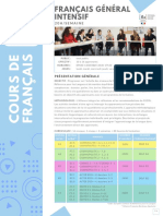 Pedagogie-Descriptif Des Cours Intensifs Fr2