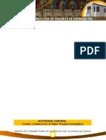 ActividadCentralUnidad 1 Diseño de Tableros de Distribucion