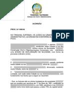 TSCCA Proc.nº 608 04 de 15 de Julho de 2005 Corrigido