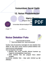 12Noise-Photodetector
