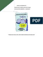 Cartilla de Educacion Ambiental (Autoguardado)