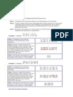 Budget Proposal ANI