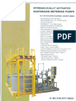 Milton Roy Catalogue
