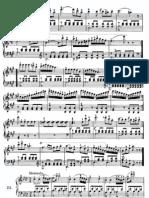 Czerny Op139 100 Progressive Studies 50 100